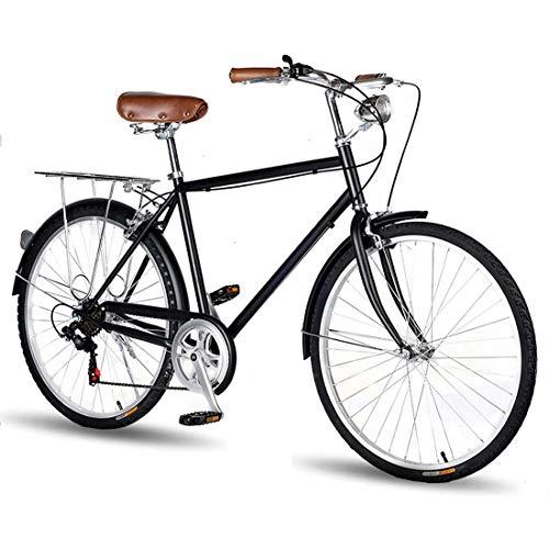 ZHIPENG Adult Rennrad 14-Gang 700C Räder Rennrad Leichtmetallrahmen Fahrrad Männer Frauen City Pendlerfahrrad, Perfekt Für Straßen- Oder Schotterwege