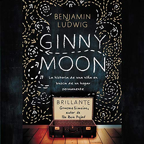 Couverture de Ginny Moon (Spanish Edition)