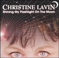 Shining My Flashlight at the..