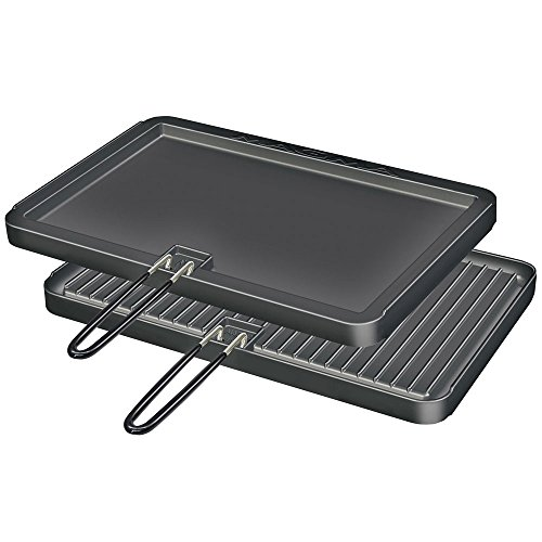 Why Choose Magma 2 Sided Non-Stick Griddle 11″ x 17″