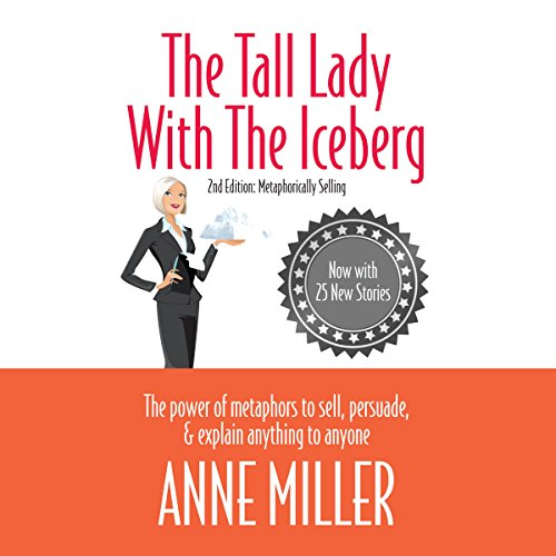 The Tall Lady With the Iceberg cover art