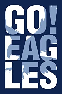 Best go eagles poster Reviews