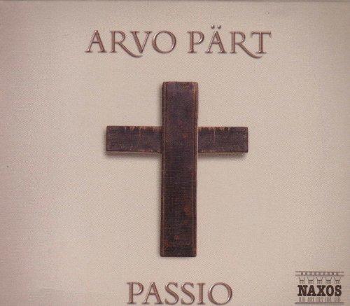 Passio Domini Nostri Jesu Christi Secundum Joannem (2003-04-29)