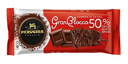 Perugina Granblocco Cioccolato Fondente Extra -  500 g