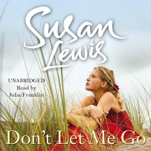 Don't Let Me Go cover art