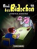 Les Bidochon (Tome 18) - Voient tout, savent tout - Format Kindle - 5,99 €