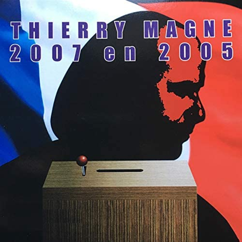 Thierry Magne