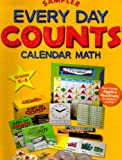 Every Day Counts Calendar Math Sampler Grades K-6 New Edition (Every Day Counts)