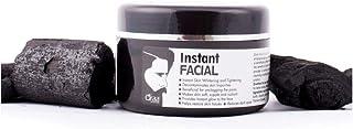 Qraa Instant Facial for Men, 100g