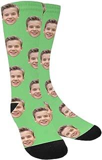 custom dad socks