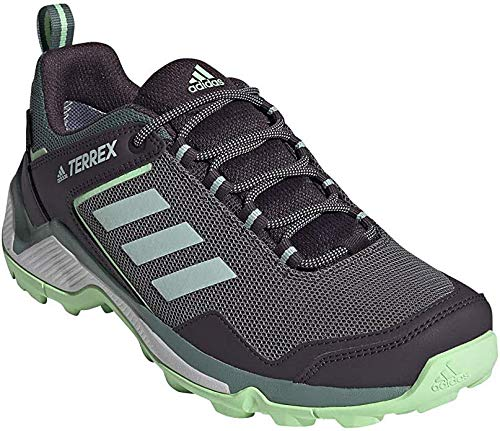 adidas Terrex EASTRAIL GTX W, Zapatillas de Hiking Mujer, PURNOB/MENGLO/MATVER, 38 2/3 EU