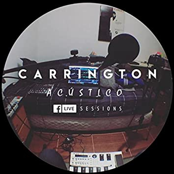 Facebook Acoustic Live Sessions