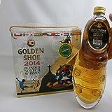 ゴールデンシュー2014(ブラジルワールドカップ記念) [ ウイスキー イギリス 700ml ] [並行輸入品]