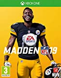 Madden NFL 19 - Xbox One [Importación inglesa]