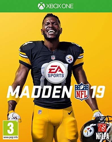 MADDEN NFL 19 XBOX One