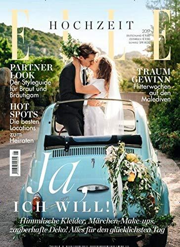 Elle Wedding 1/2019