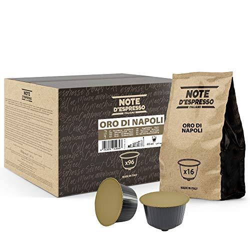 Note d'Espresso - Oro di...