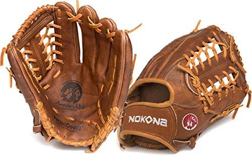 Nokona Walnut Series 12.75' Baseball Glove