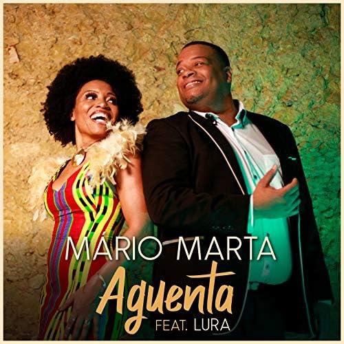 Mário Marta feat. Lura