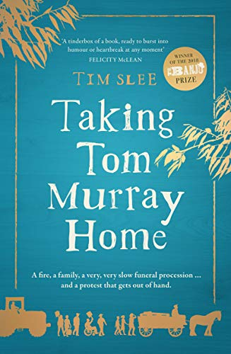 Taking Tom Murray Home (English Edition)