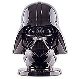 AC Worldwide BXACVADER - Altavoz con Bluetooth, diseño Darth Vader Star Wars