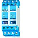 Eltako XR12-400-230V - Contactor de instalación 400-230V