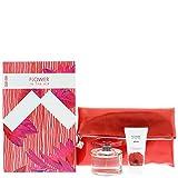 Kenzo Flower In The Air Eau De Parfum 100ml Body Milk Fashion Set de regalo