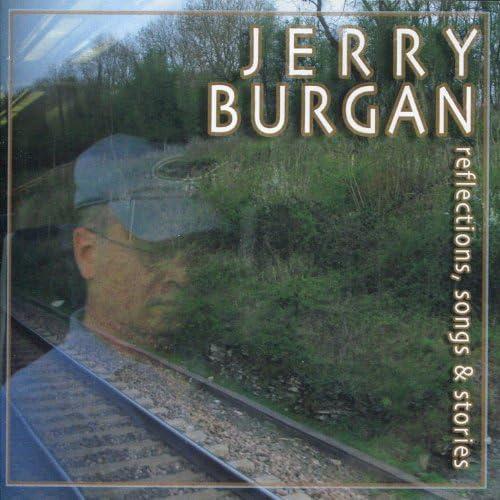 Jerry Burgan