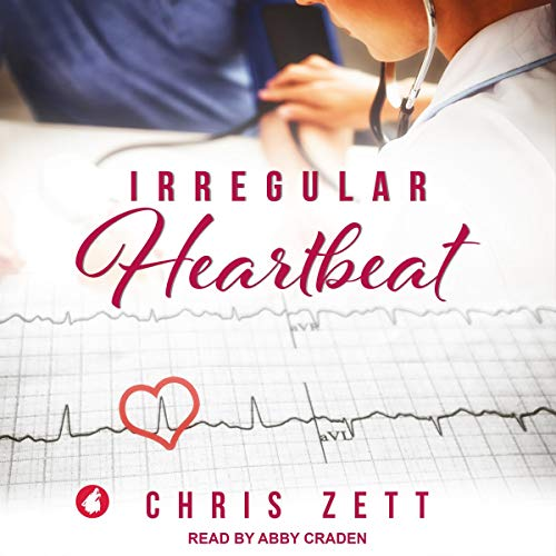 Irregular Heartbeat audiobook cover art