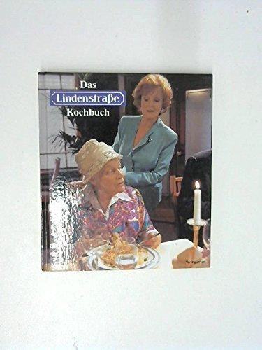 Das Lindenstraße Kochbuch.