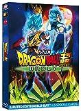 Dragon Ball Super: Broly - Il Film (Blu-ray) con Slipcase lenticolare (Collectors Edition) ( Blu Ray)