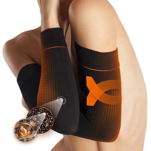 Lytess - Par de Fajas de Brazos Anticelulitis - Efecto reafirmante para los brazos -...