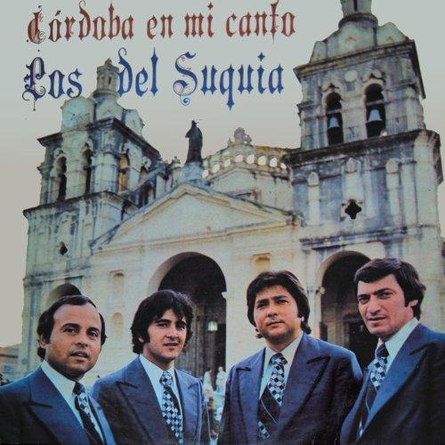 Córdoba en Mi Canto