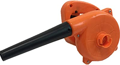 Pebegain Electric Leaf Blower Blowing and suctioning, Durable Non-Burning Machine with Rope Vacuum Cleaner, 220V2.3m3/min, 500W, Factory dust Removal, Household Environment dust Removal