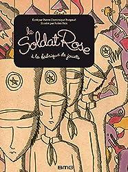 Le Soldat Rose à la fabrique de jouets (petit format)