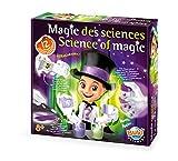 Buki - 2148 - Magie des Sciences