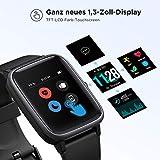 Zoom IMG-1 letscom smartwatch fitness tracker 1