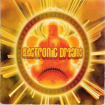 Buddha Electronic Dreams