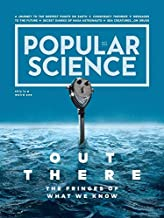 science magazine subscription