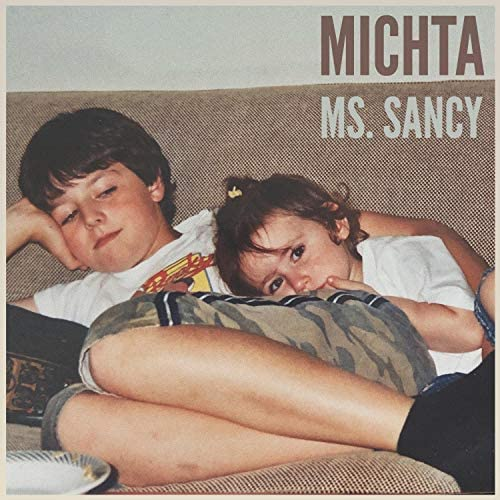 Ms. Sancy
