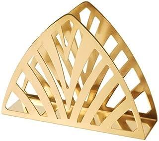 Ikea Napkin holder, brass color