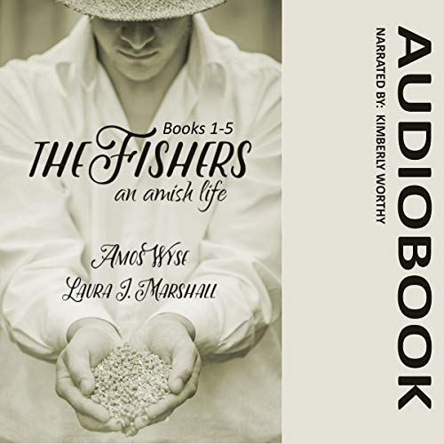 The Fishers: An Amish Life Collection, Books 1-5 Titelbild