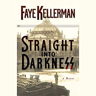 Straight into Darkness cover art