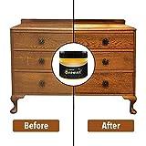 Yumimi88 Holzgewürz Bienenwachs Möbeldekoration Pflege Holzwachs Conditioner Und Beschützer Natürliche