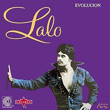Lalo – Evolucion