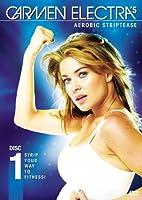 Carmen Electra's Aerobic Striptease [DVD] [Import]