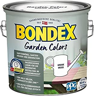Bondex Garden Colors Ruhiges Steingrau 2,5l - 386164