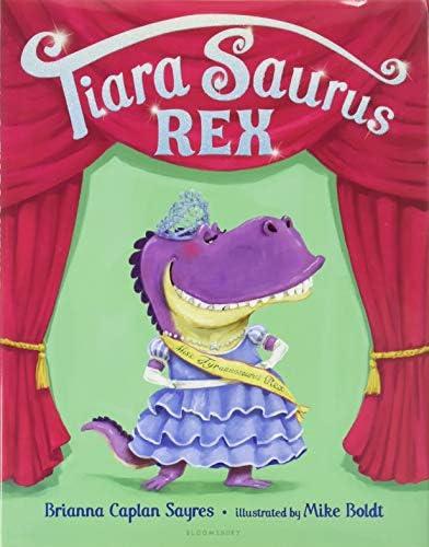 Tiara Saurus Rex product image