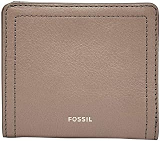 Fossil Logan Grey Women's Wallet (SL7829)