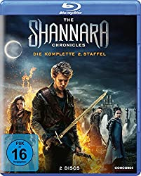 The Shannara Chronicles Staffel 2 - Jetzt bei amazon.de bestellen!